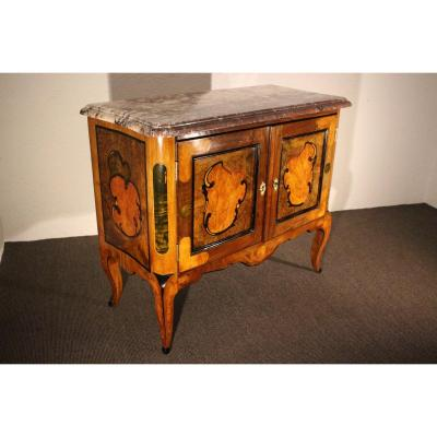 Commode De François Hache
