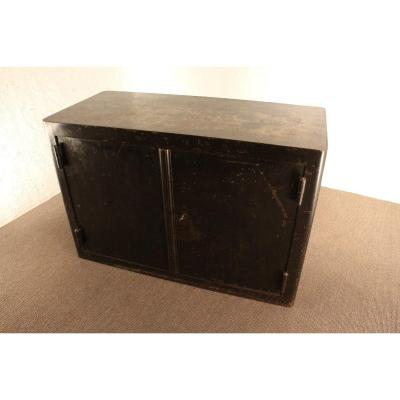 Safe Cabinet