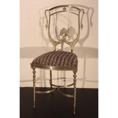 Armand Albert Râteau Chair