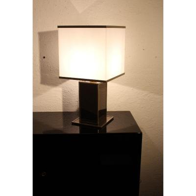 Lampe Des Années 1970