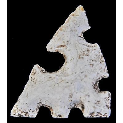 Excentrique maya - Mexique, 450 à 650 ap. JC - Archéologie