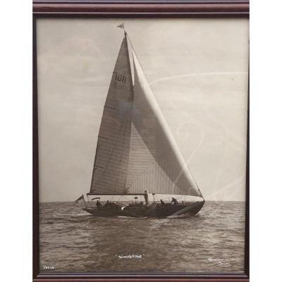 "Beken Of Cowes ""windstar"" Photography"