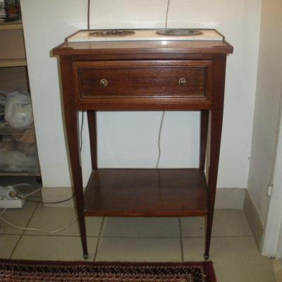 Rafraîchissoir Mahogany Furniture