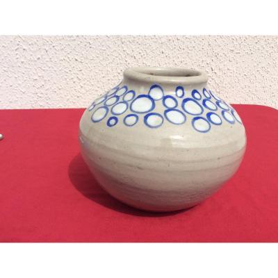 Vase Cazaux