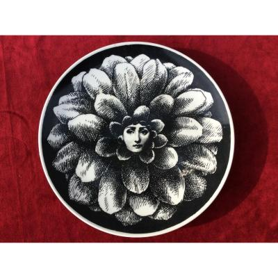 Fornasetti Face Plate