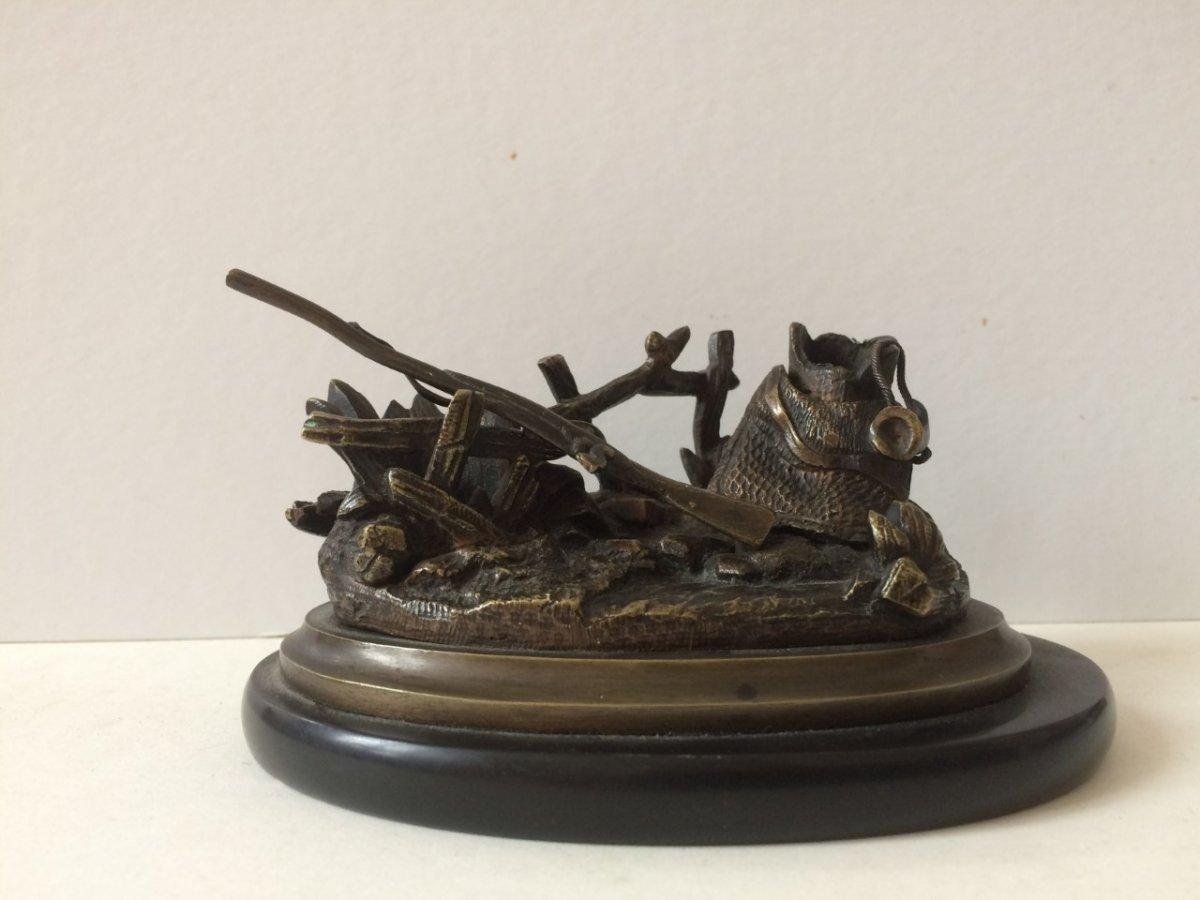 Hunting Trophy, Still Life-photo-2