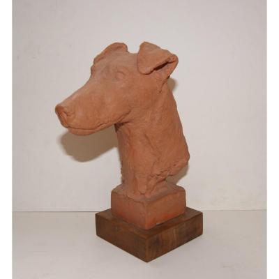 Richard Fath, Dog