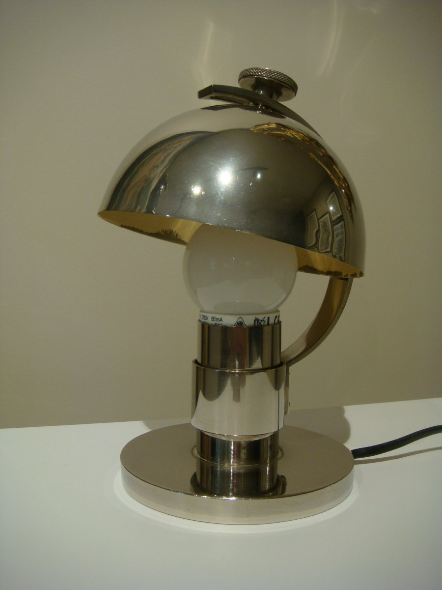 Small Bedside Lamp From Maison Desny