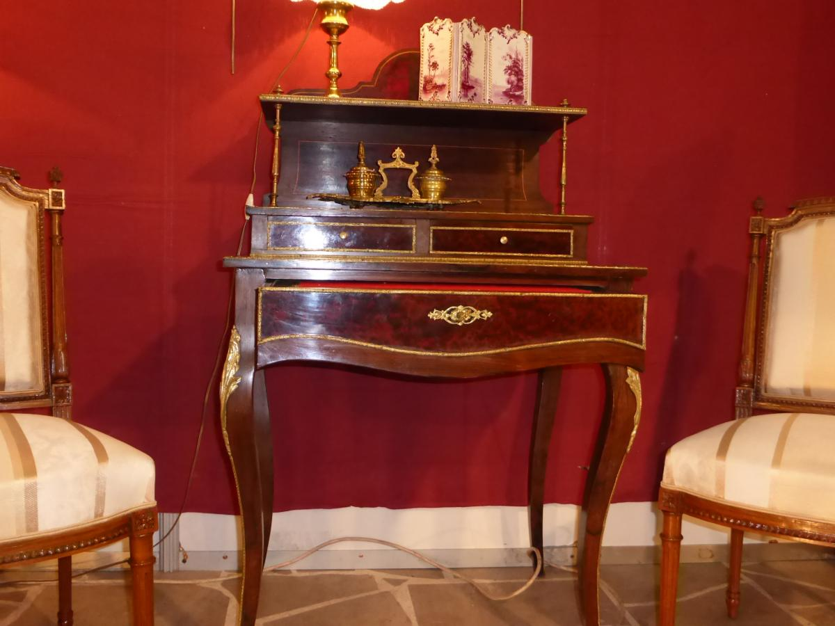 Bureau Napoleon III