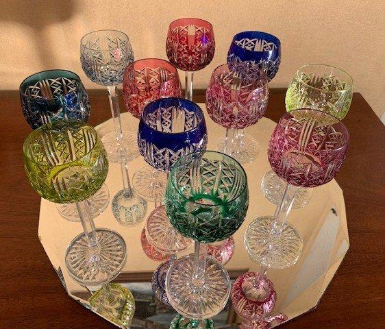 St Louis Glass Series