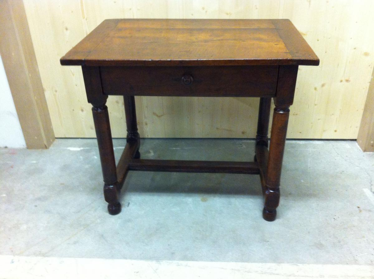 Table à écrire Louis XIII