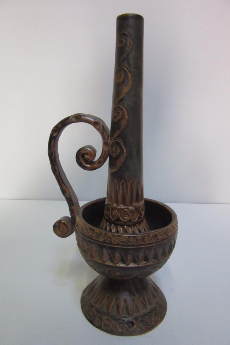 Céramique 20ème De H . Bessone