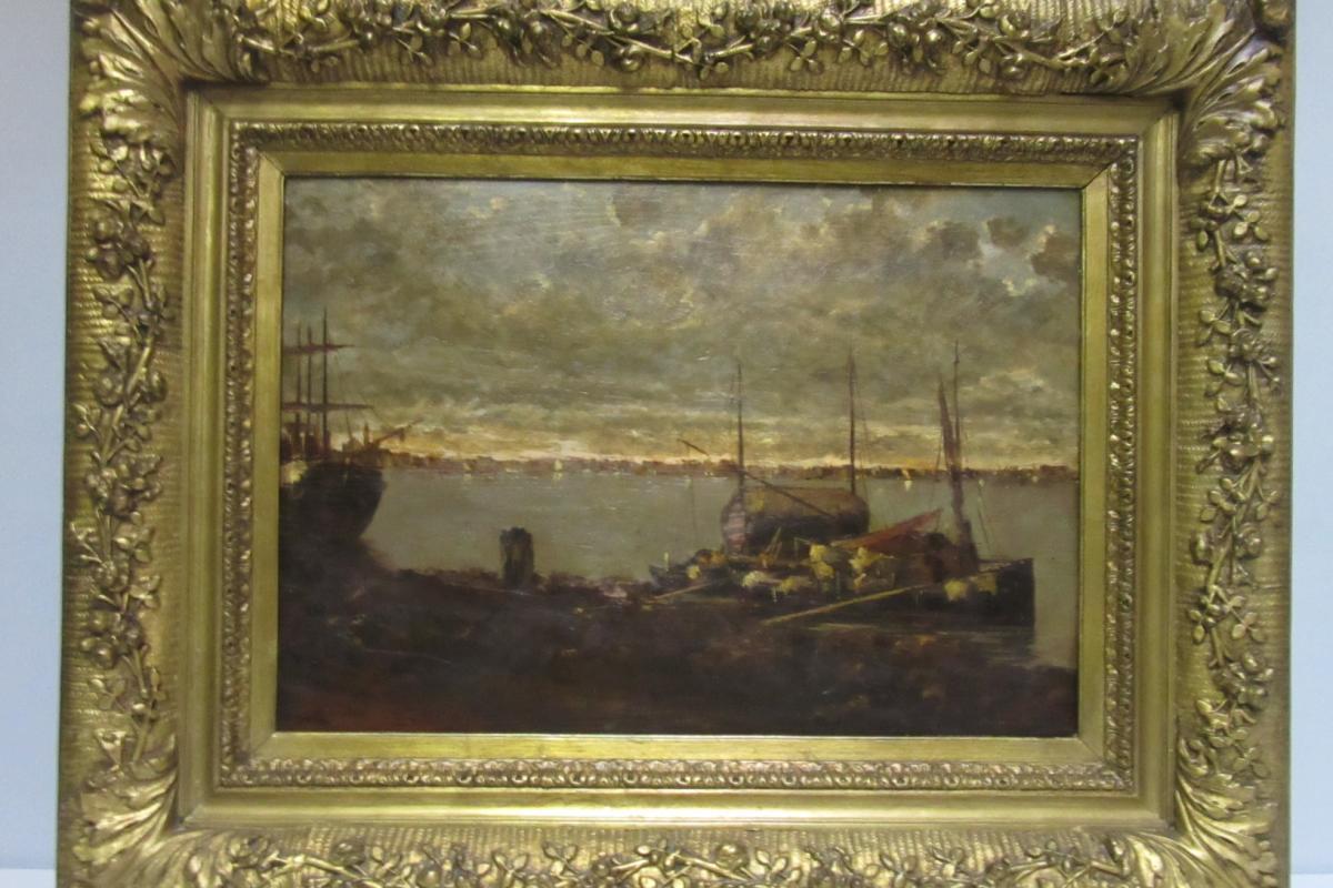 Venise Et Sa Lagune De N . Gavagnin