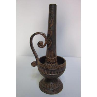 Ceramic 20th H. Bessone