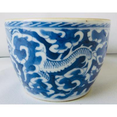 Bol Porcelaine Chine