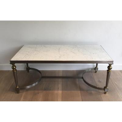 table basse sur proantic. Black Bedroom Furniture Sets. Home Design Ideas