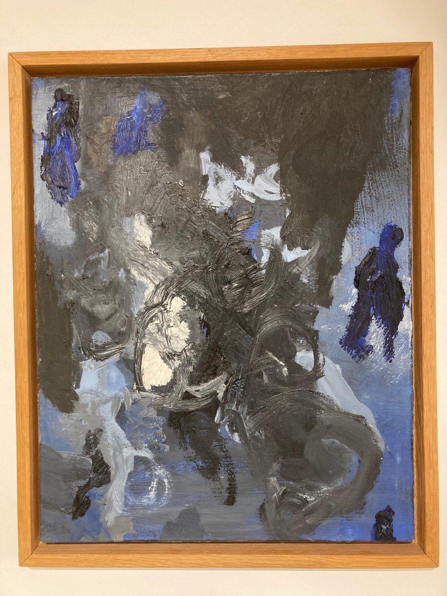 En Camino , Par Thomas Schliesser (1955)