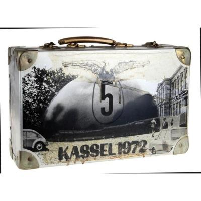 Documenta Kassel 5 , Edward KIENHOLZ (1927-1994)