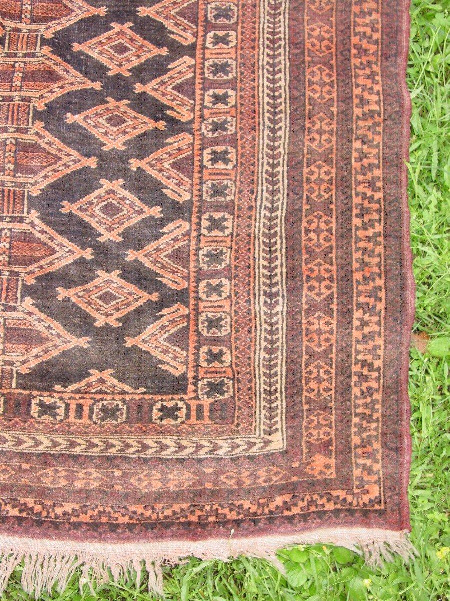 Tapis Persan Ancien (120 X 90 Cm.)-photo-4