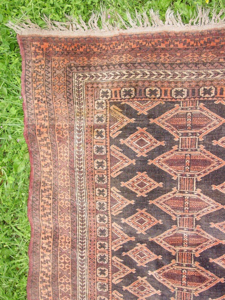 Tapis Persan Ancien (120 X 90 Cm.)-photo-2