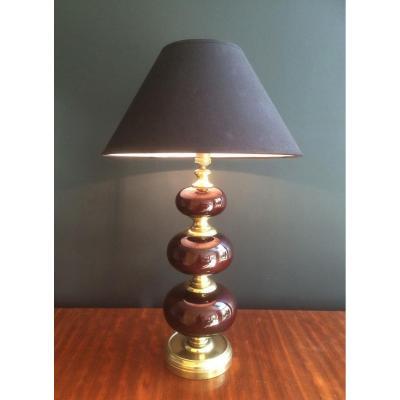 lampe ancienne sur proantic - design années 50-60 - 20ème siècle