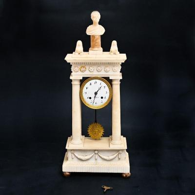 Pendulum Clock From 1830/1850