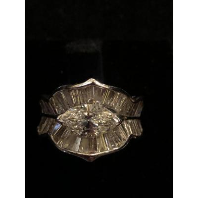 Accolade Ring