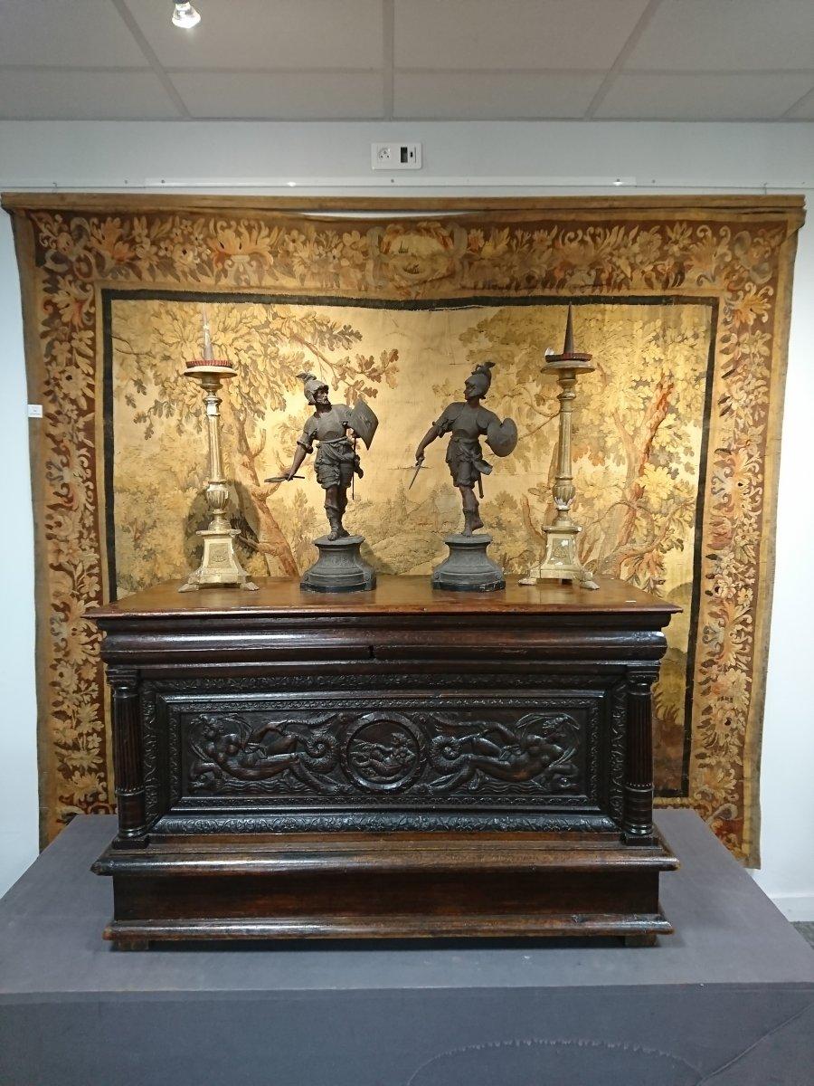 Belmontt Antiquités