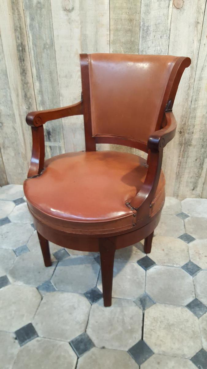 Office Chair In Assisi Tournante