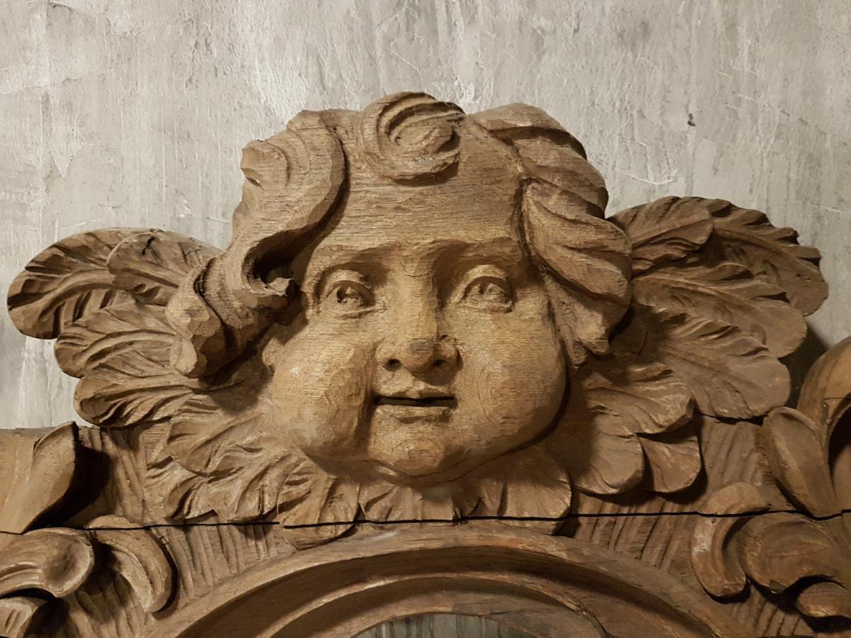 17th Century Angel