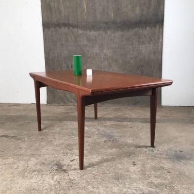 Table De Style Scandinave à 2 Allonges