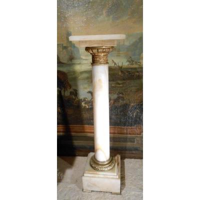 Column In Onyx XIXth