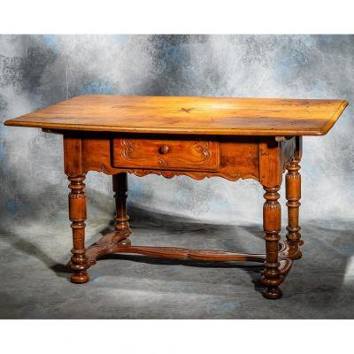 18th Century Alsatian Table