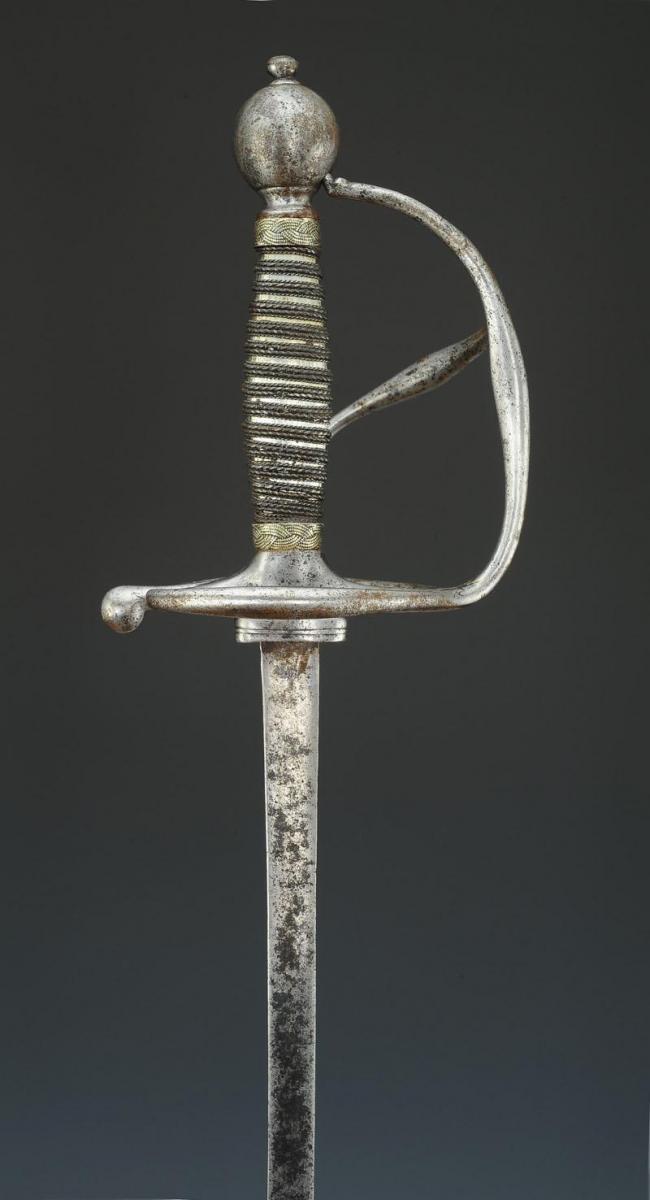 Sabre d'Officier De Dragons, ModÈle 1767, Ancienne Monarchie, 1767-1783