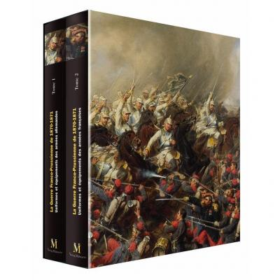 New - The Franco German War 1870 - 1871, Uniforms And Equipment Of The German Armies