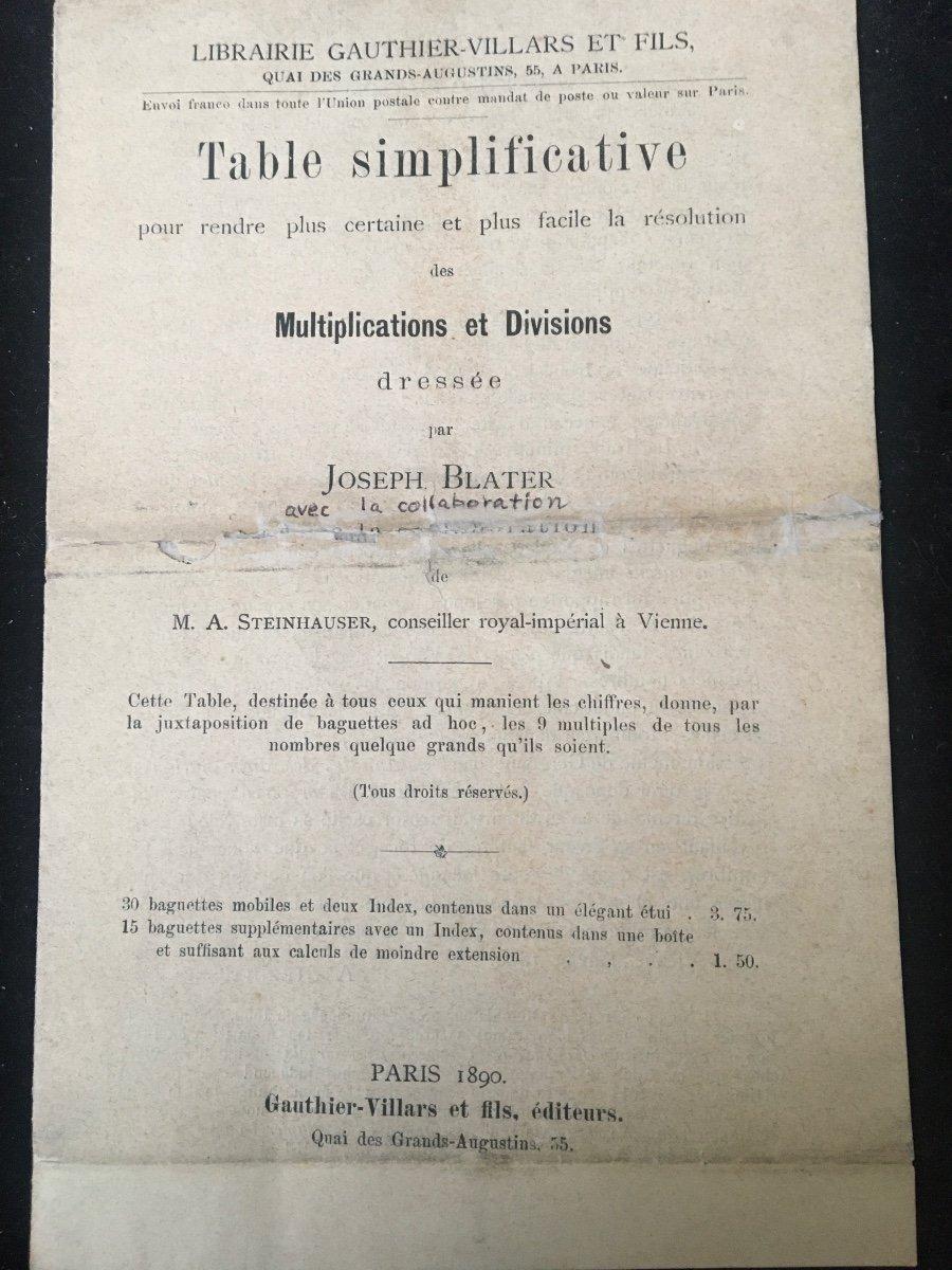 BAtons De Blater-steinhauser-photo-1