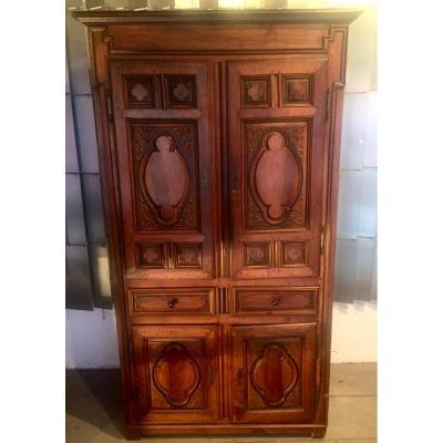 Petite Armoire Cabinet