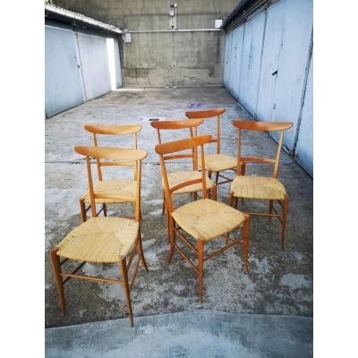 6 Chairs