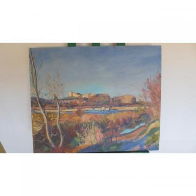 Avignon, Par Lucien Gary. Hsp