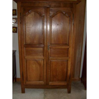 Armoire ancienne noyer vendre for Armoire ancienne