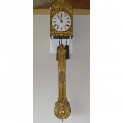 mecanisme horloge de parquet. Black Bedroom Furniture Sets. Home Design Ideas
