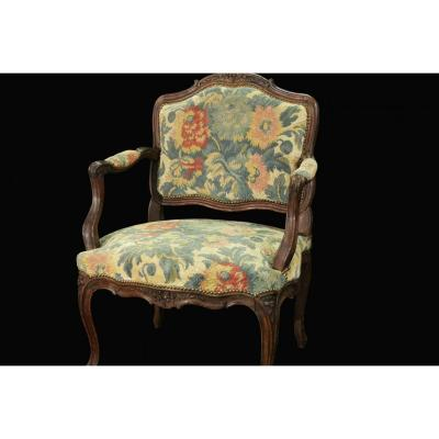 Regency Armchair, 18th Century