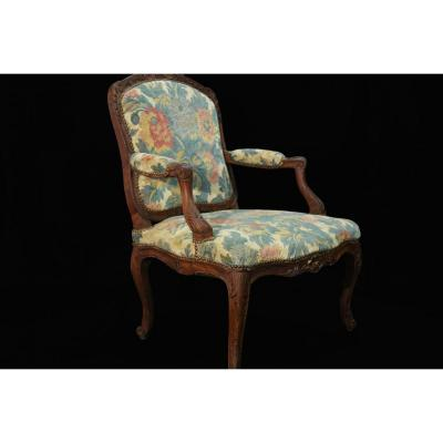 Regency Armchair 18th Century