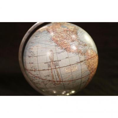 Globe Usa, 1921