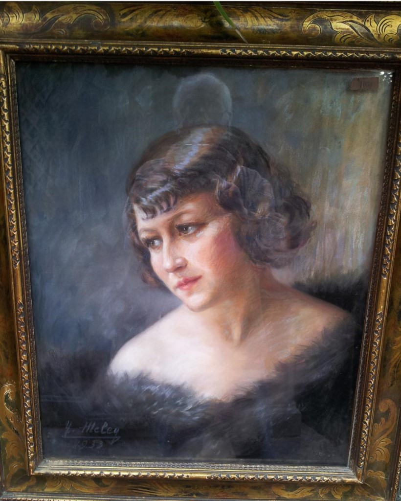 Pastel 1933