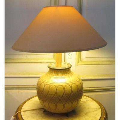 Lampe GRES (FACHARD)