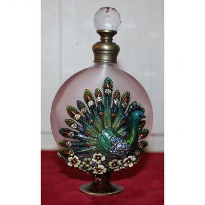 Art Nouveau Flacon à parfum