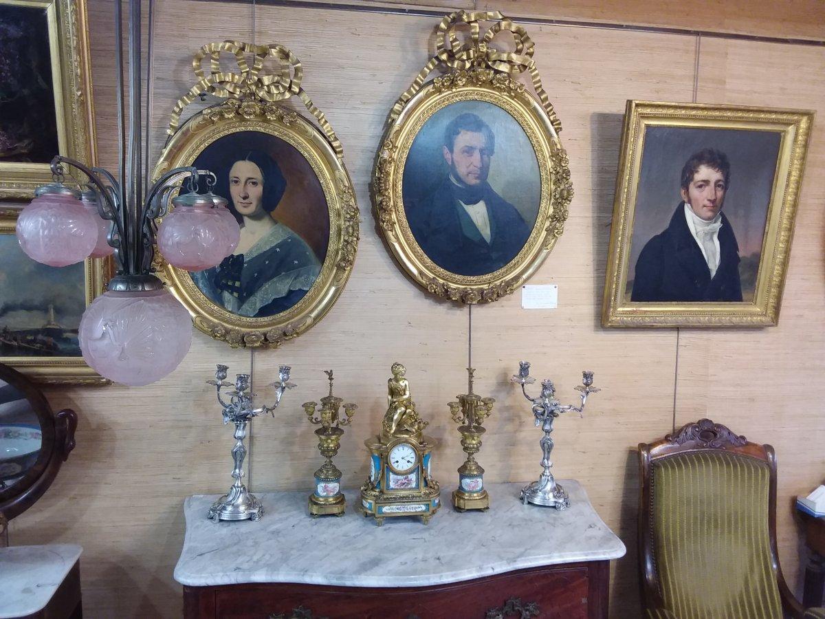 Antiquités Boularand Benjamin