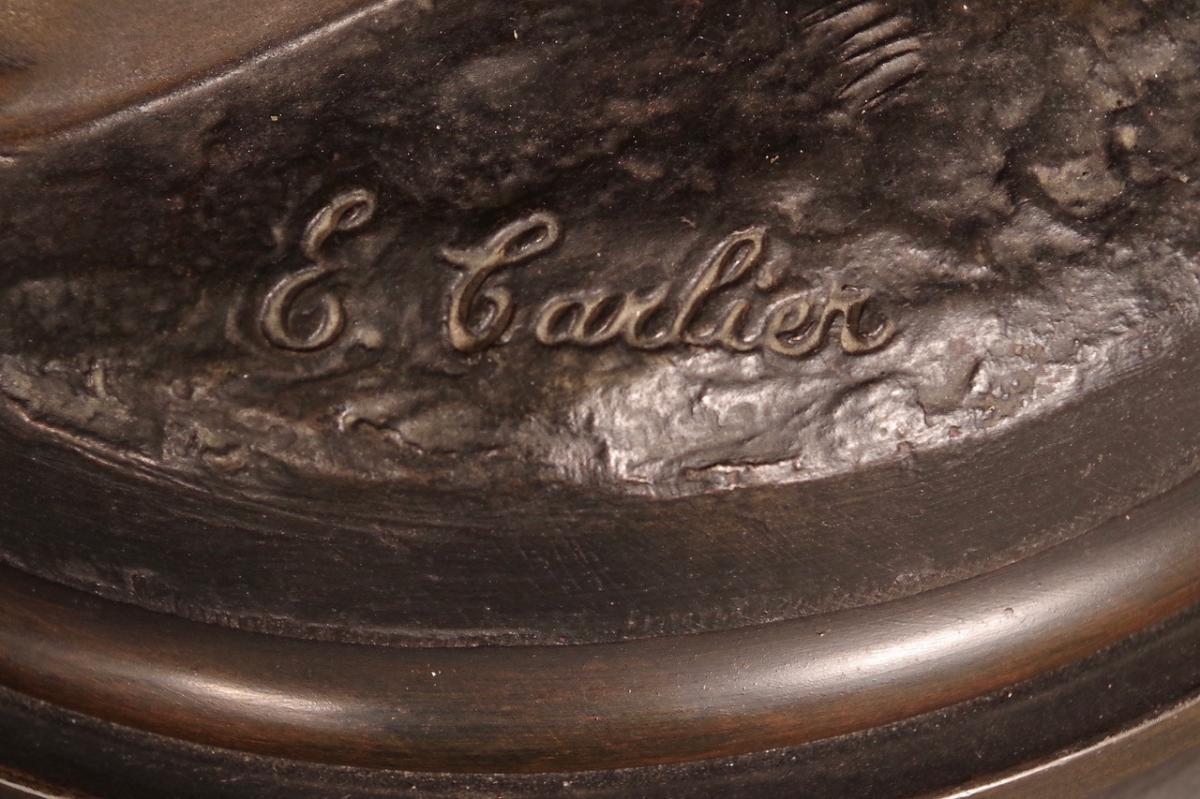 Groupe En Régule Par Emile Carlier -photo-5