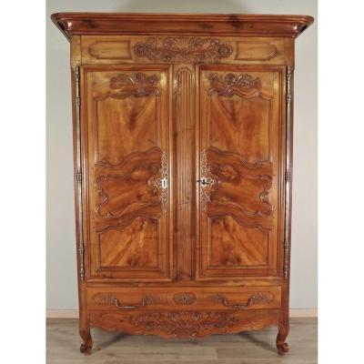 Armoire de Sennecey-le-Grand